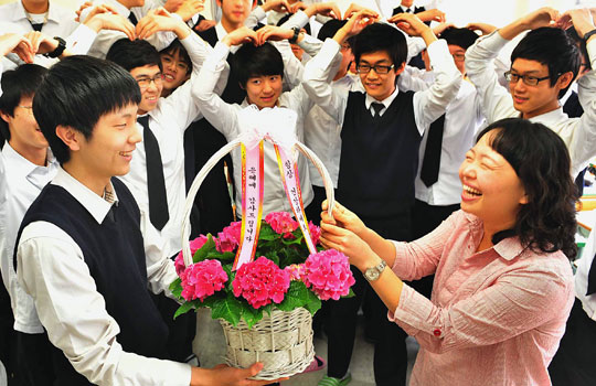Quốc gia quy định chặt chẽ số tiền tặng quà Ngày Nhà giáo - 3