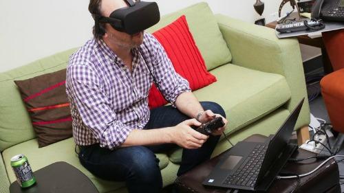 Alienware 13 R3 (OLED): Laptop chơi game tích hợp công nghệ thực tế ảo VR - 4