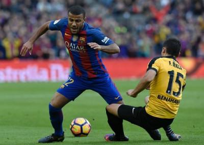 Chi tiết Barcelona – Malaga: Chia điểm đáng tiếc (KT) - 6