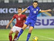 Bóng đá - Thái Lan - Indonesia: Kịch tính mở màn AFF Cup 2016