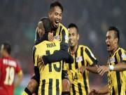 Bóng đá Việt Nam - Tin nhanh AFF Cup: Malaysia đặt mục tiêu 3 điểm mở màn