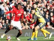 Bóng đá - MU - Arsenal: Kịch tính phút 89