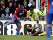 Chi tiết C.Palace – Man City: Cú đúp của Toure (KT)