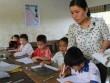Cô giáo Mường gieo chữ vùng sâu