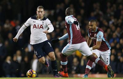 CHI TIẾT Tottenham - West Ham: Kịch bản khó tin (KT) - 4