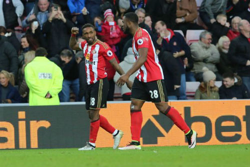 """Sunderland - Hull City: """"Mèo"""" làm thịt """"Hổ"""" - 1"""
