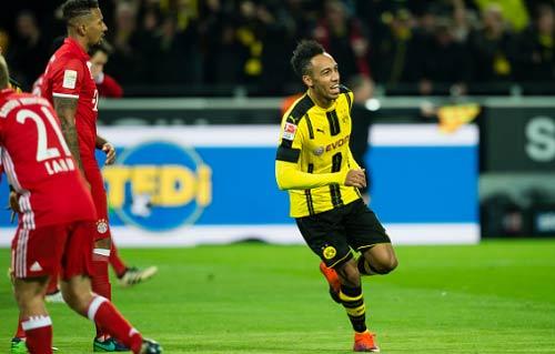 Dortmund - Bayern Munich: Kinh điển thót tim - 1