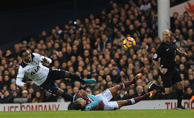 CHI TIẾT Tottenham - West Ham: Kịch bản khó tin (KT) - 6