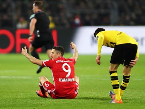Dortmund - Bayern Munich: Kinh điển thót tim - 2