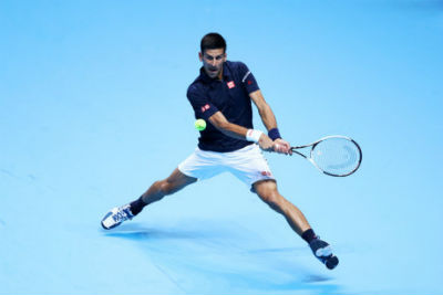 Chi tiết Djokovic – Nishikori: Sức ép khủng khiếp (KT) - 3