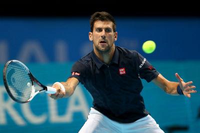Chi tiết Djokovic – Nishikori: Sức ép khủng khiếp (KT) - 4