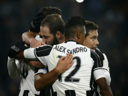 Juventus - Pescara: Đại tiệc ở Turin - 1