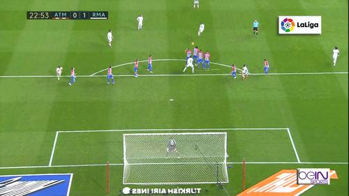 Góc chiến thuật Atletico – Real Madrid: Gậy ông đập lưng ông - 4