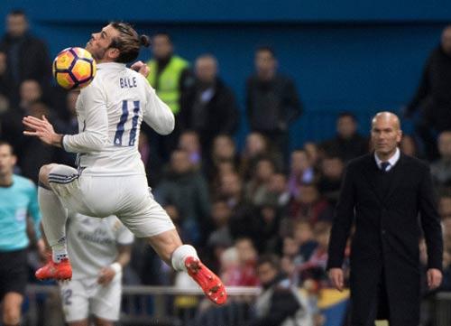 Góc chiến thuật Atletico – Real Madrid: Gậy ông đập lưng ông - 1