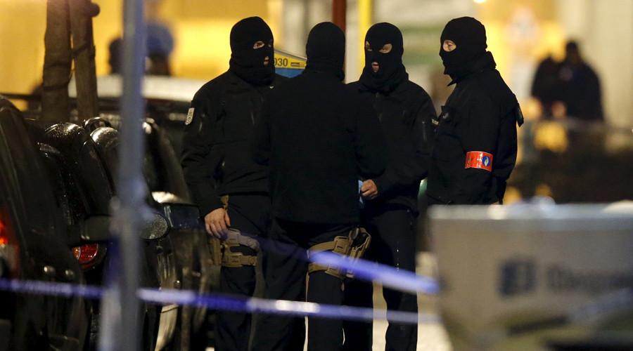 80 lính IS sẵn sàng tấn công khủng bố ở châu Âu - 1