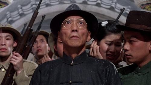 """Cuộc sống quyền lực của lão ăn xin trong """"Tuyệt đỉnh Kungfu"""" - 3"""