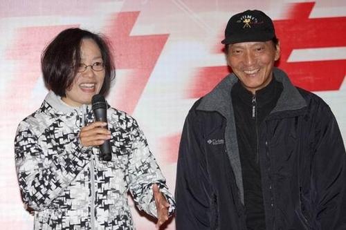 """Cuộc sống quyền lực của lão ăn xin trong """"Tuyệt đỉnh Kungfu"""" - 5"""