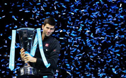 Murray – Djokovic: Nhất tiễn hạ song điêu (CK ATP Finals) - 2