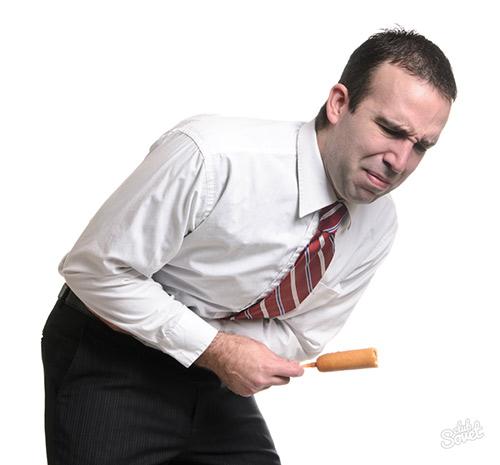 Không thể hết viêm hang vị, dạ dày có HP nếu bỏ qua điều này - 2
