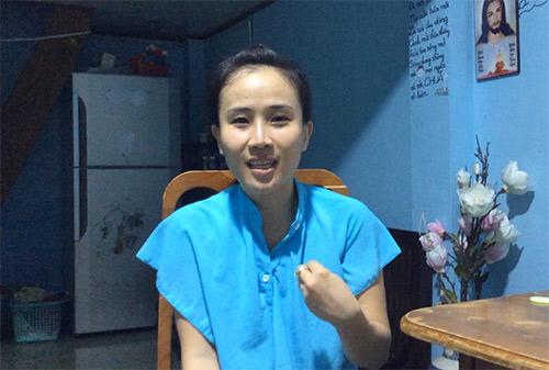Kinh nghiệm lành vết xung huyết hang vị, dạ dày sau 3 tháng - 5