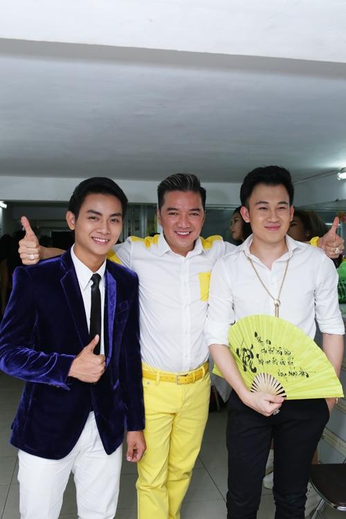 """Những chuyện """"sóng gió"""" với học trò của Mr Đàm, Khánh Thi - 2"""