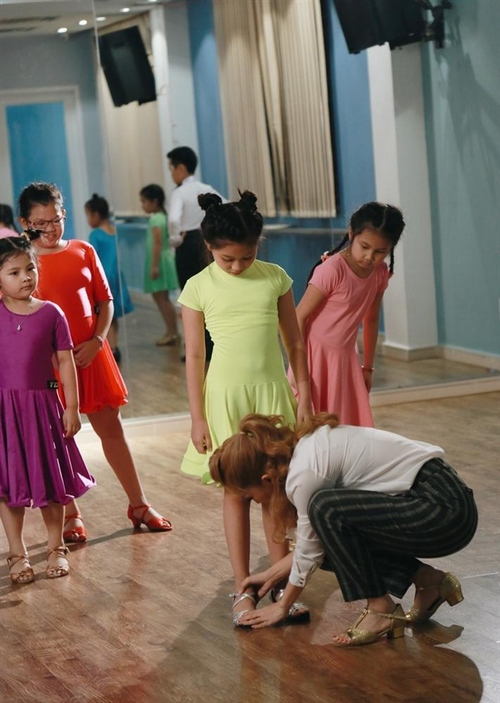 """Những chuyện """"sóng gió"""" với học trò của Mr Đàm, Khánh Thi - 5"""