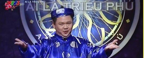 """Choáng với số tiền sao Việt nhận được khi tham gia """"Ai là triệu phú"""" - 5"""