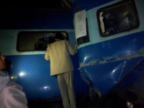 Tai nạn tàu hỏa kinh hoàng ở Ấn Độ, 45 người thiệt mạng - 5