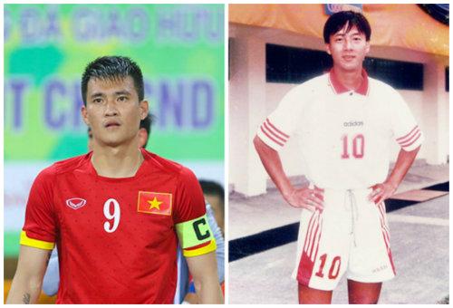 Tin nhanh AFF Cup: Công Vinh sắp cân bằng kỷ lục của Huỳnh Đức - 1