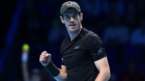 Murray – Djokovic: Nhất tiễn hạ song điêu (CK ATP Finals) - 3