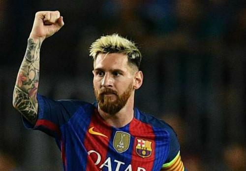 Huyền thoại bỏ CLB tên tuổi ở tuổi 31: Từ Maradona đến Messi - 1
