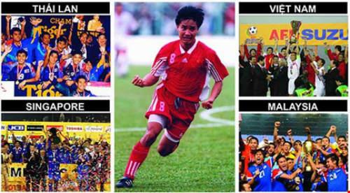 20 năm AFF Cup và những giấc mơ dang dở - 2