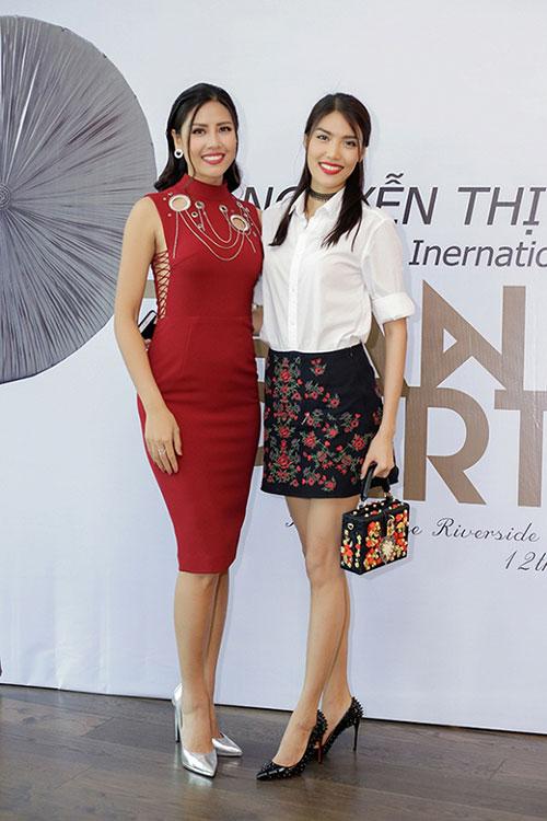 """Quỳnh Mai """"siêu vòng 3"""" bất ngờ lọt top mặc đẹp nhất - 7"""