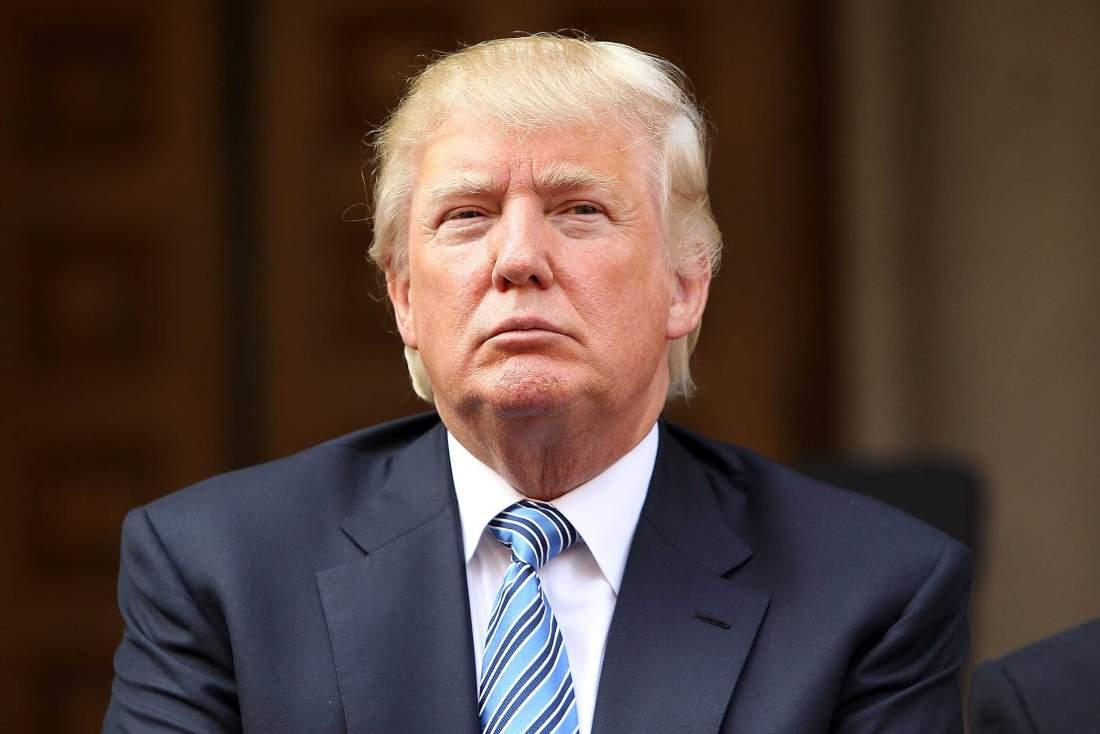 """Trump sẽ """"hầu toà lập tức"""" nếu khôi phục tra tấn nước - 1"""