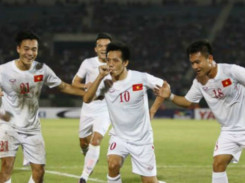 ĐT Việt Nam: Văn Quyết mở hàng, fan ngập tràn vui sướng - 3
