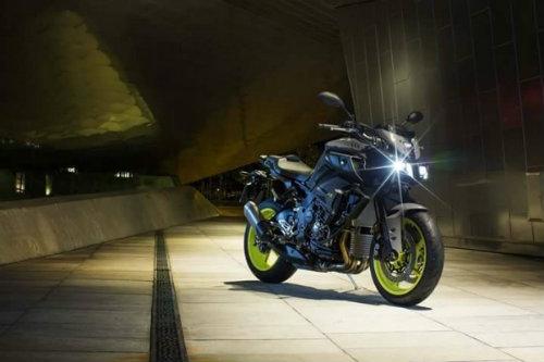 So thắng thua giữa Yamaha MT-10 và Kawasaki Z1000 - 2