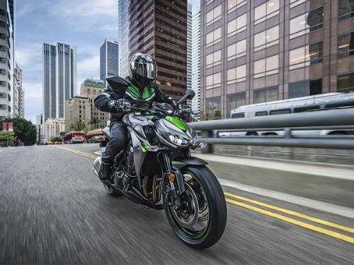 So thắng thua giữa Yamaha MT-10 và Kawasaki Z1000 - 6