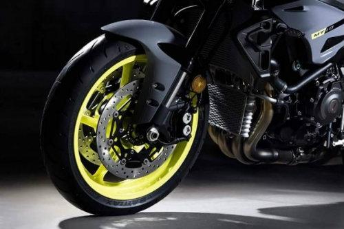 So thắng thua giữa Yamaha MT-10 và Kawasaki Z1000 - 5