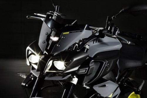 So thắng thua giữa Yamaha MT-10 và Kawasaki Z1000 - 3