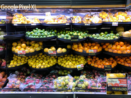 Camera của Google Pixel XL đọ tài cùng iPhone 7 Plus - 8