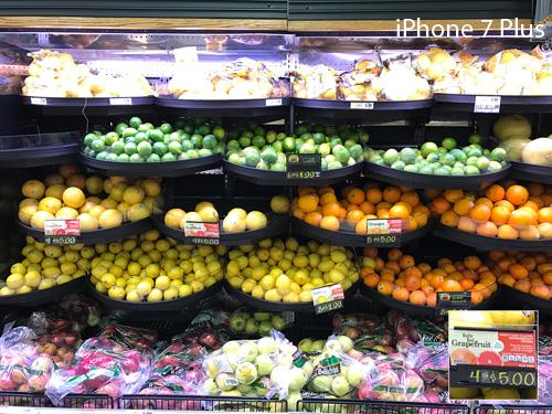 Camera của Google Pixel XL đọ tài cùng iPhone 7 Plus - 9