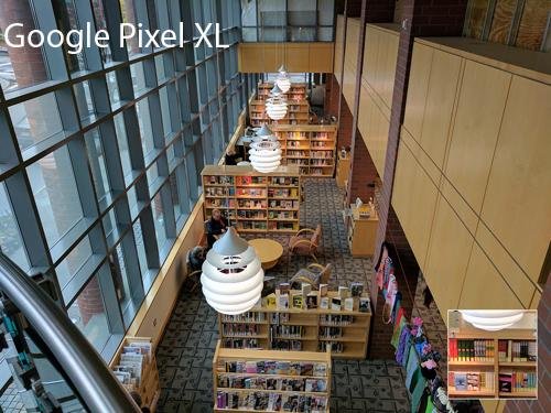 Camera của Google Pixel XL đọ tài cùng iPhone 7 Plus - 14