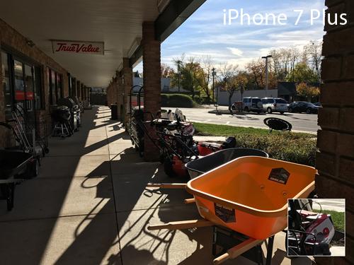 Camera của Google Pixel XL đọ tài cùng iPhone 7 Plus - 11