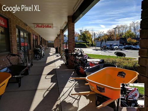 Camera của Google Pixel XL đọ tài cùng iPhone 7 Plus - 10