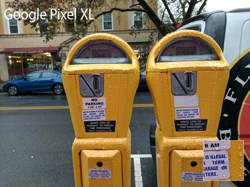 Camera của Google Pixel XL đọ tài cùng iPhone 7 Plus - 12