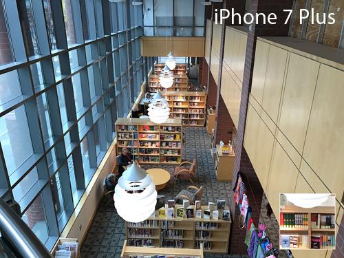 Camera của Google Pixel XL đọ tài cùng iPhone 7 Plus - 15