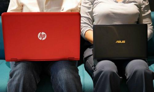 Phân tích lợi, hại khi sử dụng laptop 15 inch - 5