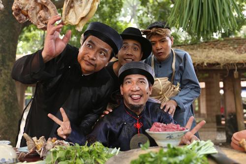 Cát-xê thấp khó tin của nhiều sao Việt nổi tiếng ai cũng biết - 1