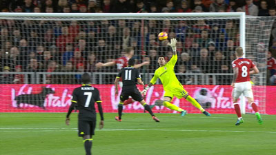 Chi tiết Middlesbrough – Chelsea: Courtois giải nguy (KT) - 3