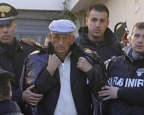 Tổ chức mafia mạnh nhất Ý đang hoành hành khắp thế giới - 2